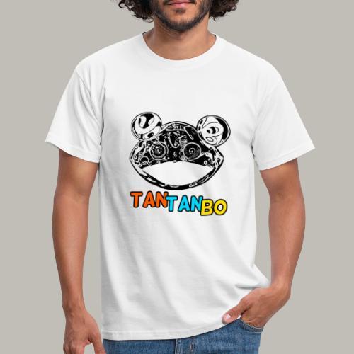 Tan Tan bo - T-shirt Homme