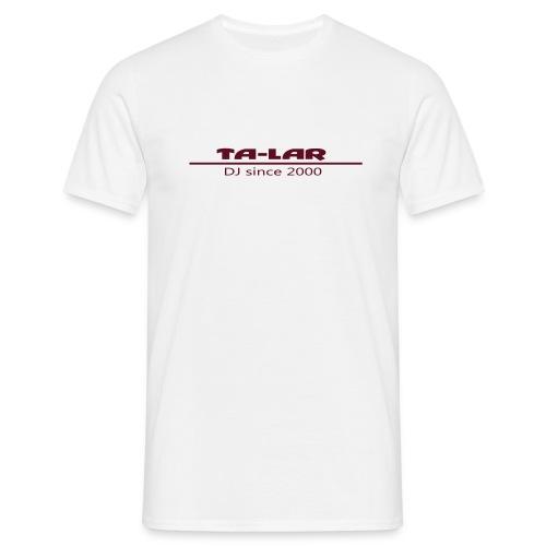 talar - Männer T-Shirt