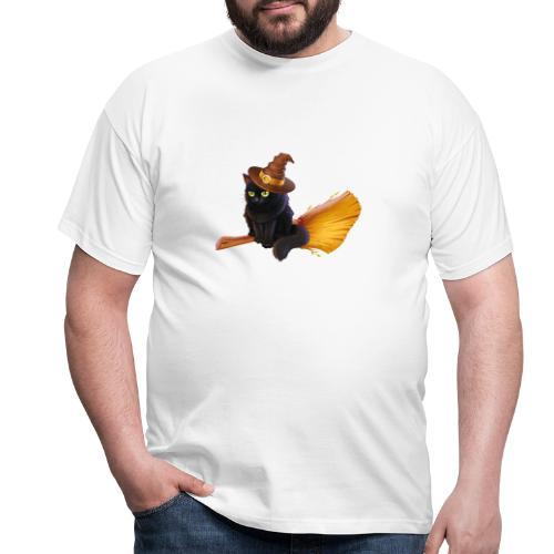 Gato Brujo - Camiseta hombre