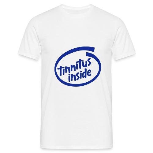 inside - T-skjorte for menn