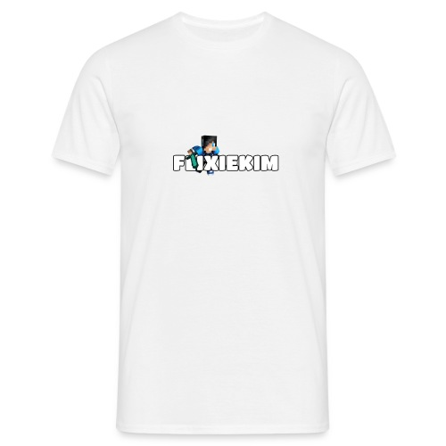 Flixiekim - T-shirt herr