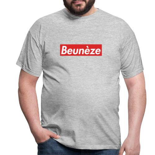 Beunèze - T-shirt Homme