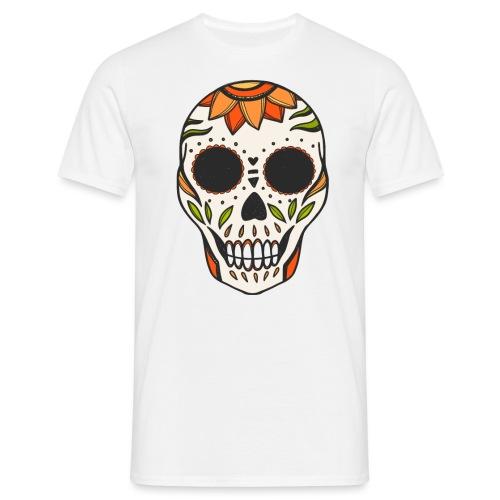 Calaca - Camiseta hombre