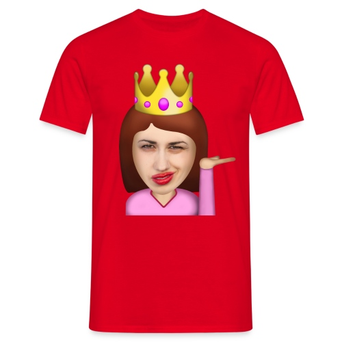 emoji - Men's T-Shirt