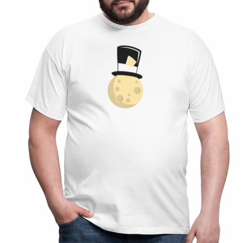 Mr.Moon - Camiseta hombre