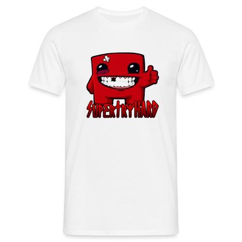 SuperTryHard - T-shirt Homme