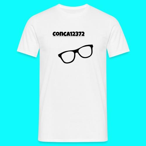 Conca12372 - Men's T-Shirt