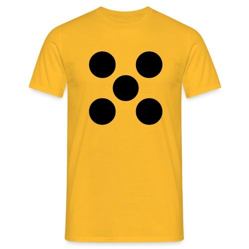 Dado - Camiseta hombre