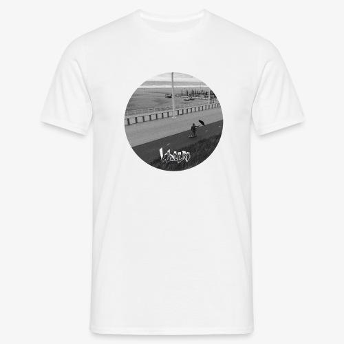 WIND - Men's T-Shirt