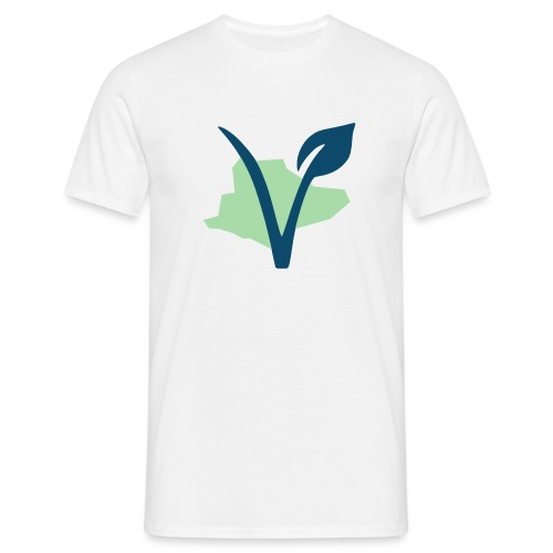 Sussex Vegan - Men's T-Shirt