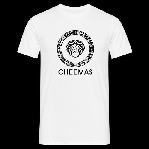 CHEEMAS - T-shirt Homme