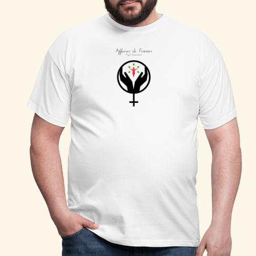 Affaires de Femmes - T-shirt Homme