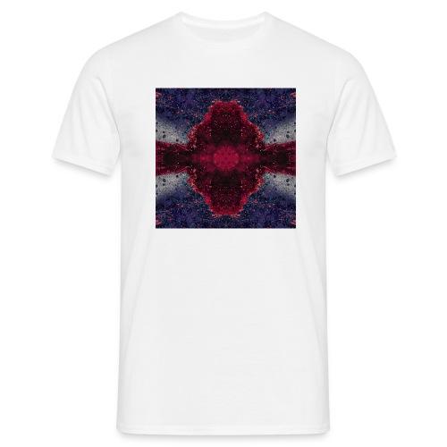The Glitch - Men's T-Shirt