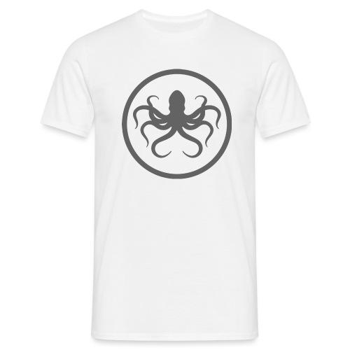 Sunken Hollow Kraken - Men's T-Shirt