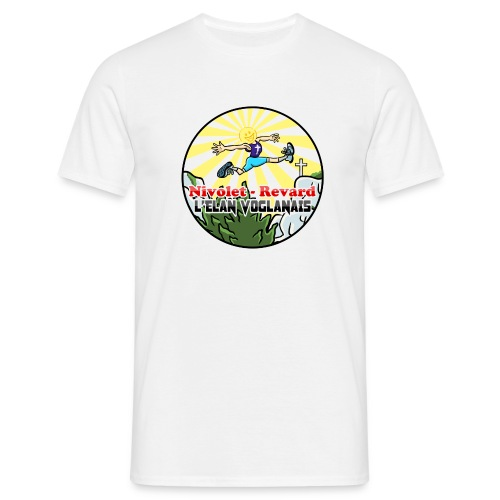 Trail Nivolet Revard - T-shirt Homme