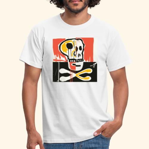 Memento - T-shirt Homme