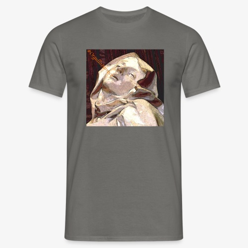 #OrgulloBarroco Teresa - Camiseta hombre