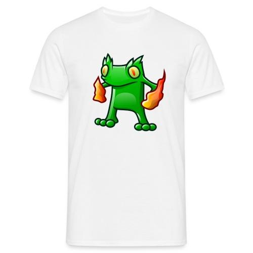 Ledarlo - Men's T-Shirt