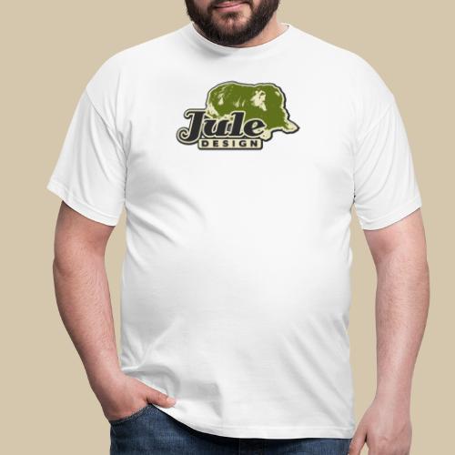 Jule Design 1 - Männer T-Shirt
