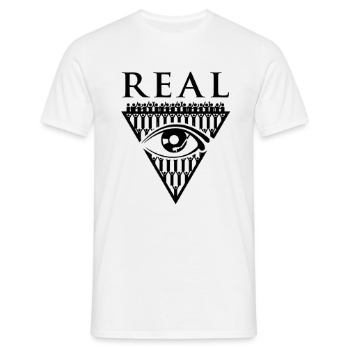 REAL Original - Men's T-Shirt