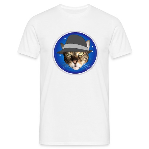 GeorgeBlue - Men's T-Shirt