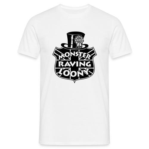 loonyshirt - Men's T-Shirt