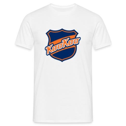 kookoo - Miesten t-paita