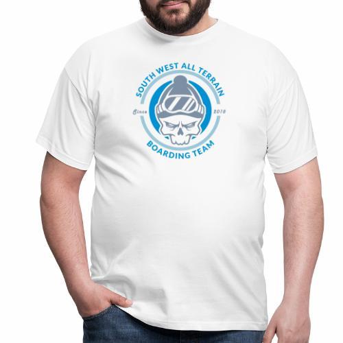 SWAT Boarding - Men's T-Shirt