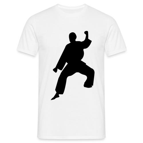 karate03 - T-shirt Homme