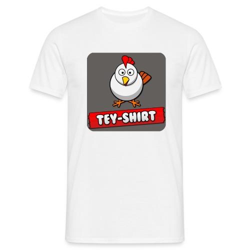 teeeysh png - Männer T-Shirt