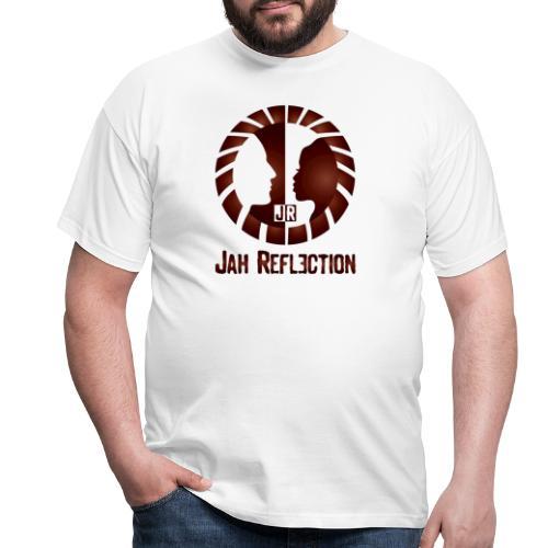 Jah Reflection - Mannen T-shirt
