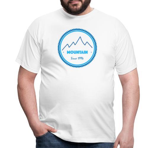 Mountain1 - T-shirt Homme