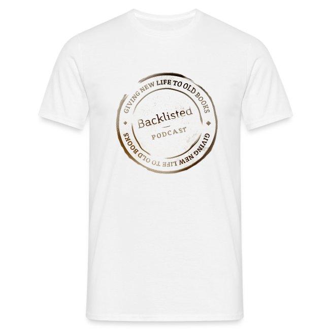 Backlisted T-shirt