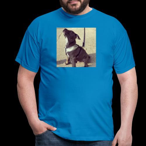 Caviar design presenting Pablo2 - Männer T-Shirt