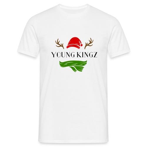 Christmas Edition 2 - Men's T-Shirt