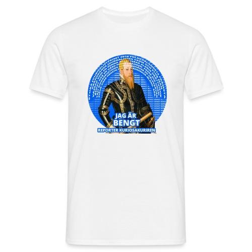 Motiv av Bengt - T-shirt herr