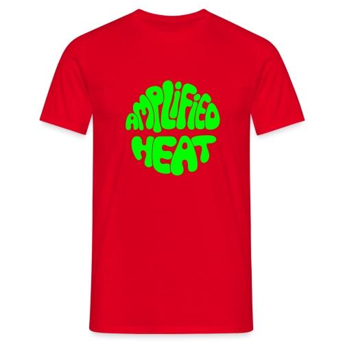 AHGREEN - Men's T-Shirt