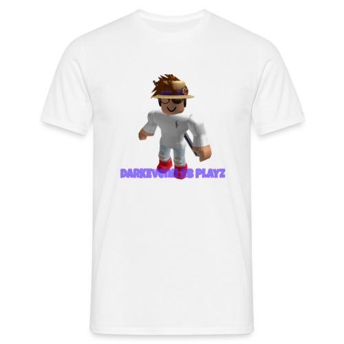 DarKEvenn RBYT MarChendise - T-shirt Homme