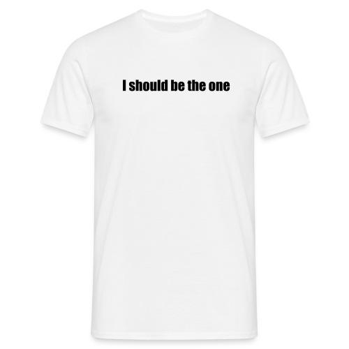 front - Men's T-Shirt