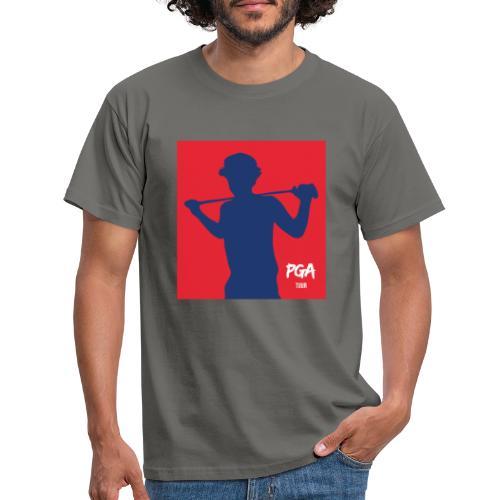 PGA newbie - Miesten t-paita