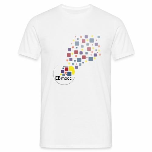 EBmooc T-Shirt 2018 - Männer T-Shirt