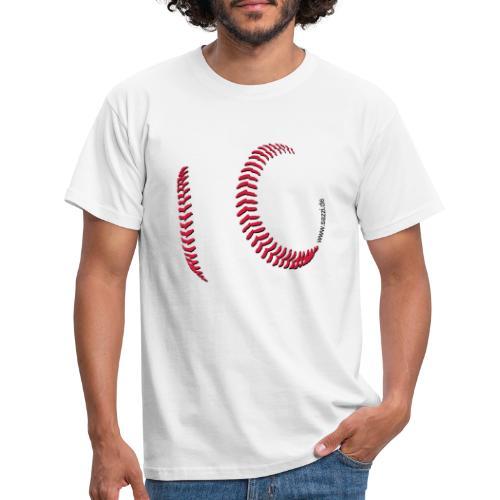 ball-nah_01t - Männer T-Shirt