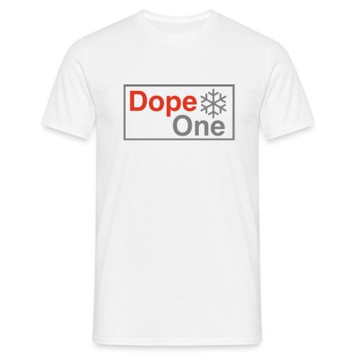 Dope One - Männer T-Shirt