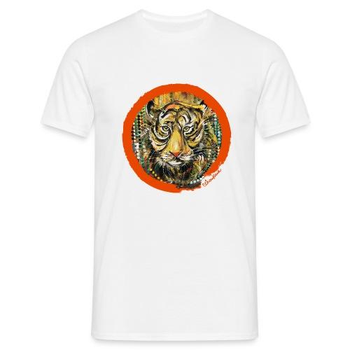 choukair model - T-shirt Homme