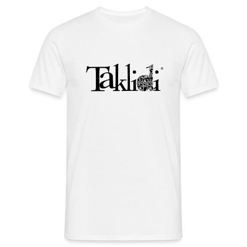logo taklidi - T-shirt Homme