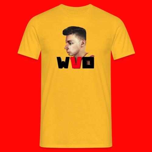 WVO OFFICIAL - Men's T-Shirt