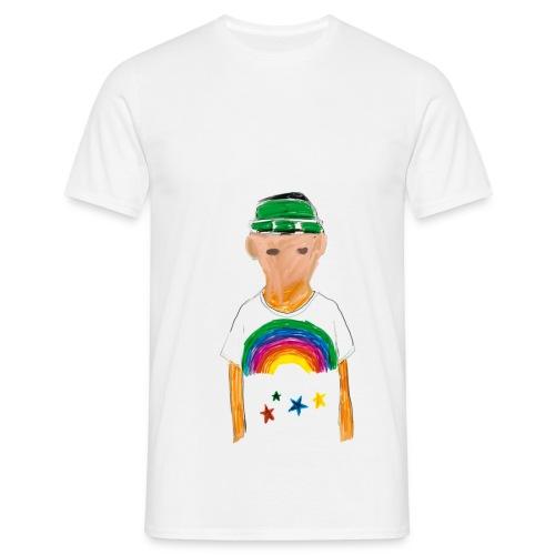 OLD - Camiseta hombre