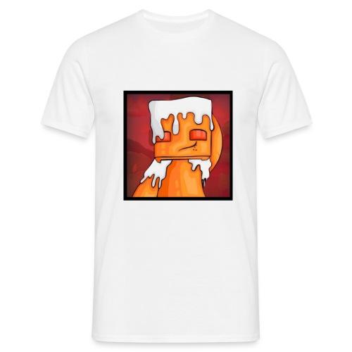 drftgyhujikl png - Men's T-Shirt