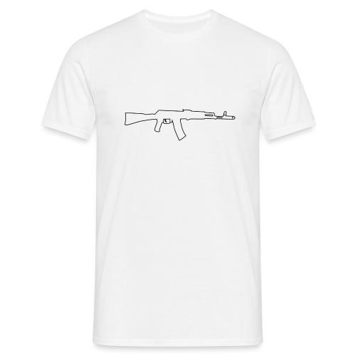 AK74 - T-shirt Homme