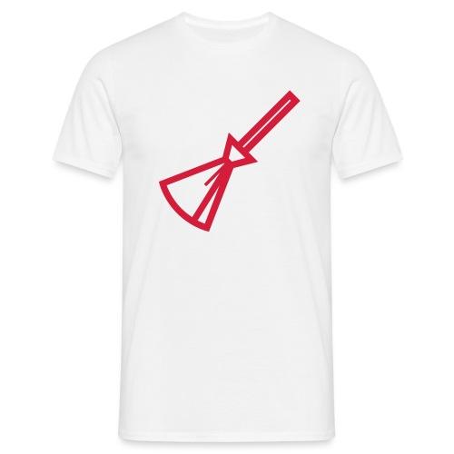 Balais Balais Wiccan Wicca ! - T-shirt Homme